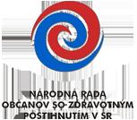 Národná rada občanov so zdravotným postihnutím SR