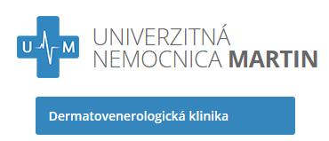 Dermatovenerologická ambulancia UNM